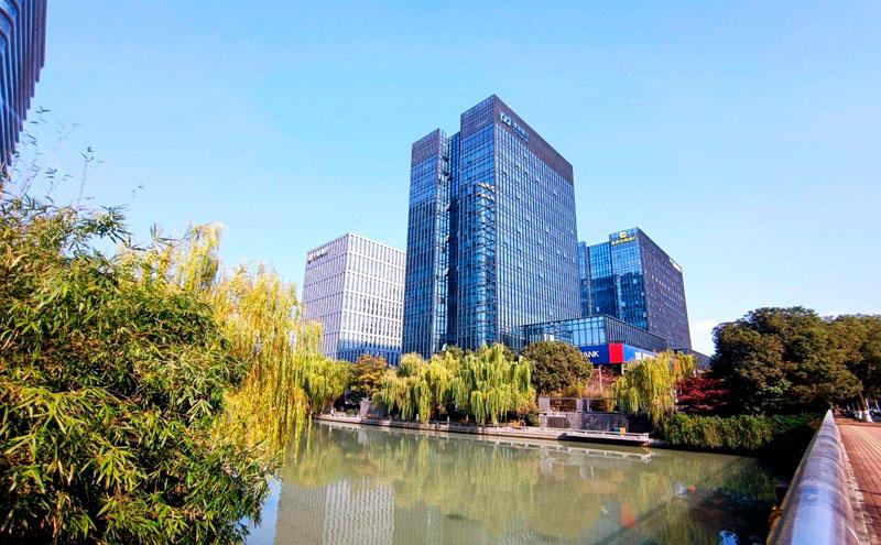 Apertura della nuova sede a Suzhou